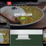 Indian & Persian Cuisines Restaurant | GK Web Agency