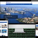 Visa and Immigration To Australia | VISA AUS | GK Web Agency